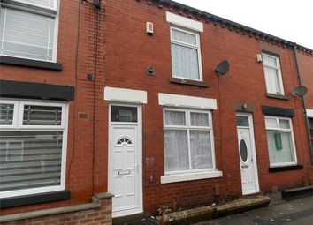 Thumbnail 2 bed terraced house for sale in Charles Holden Street, Bolton, Gilnow, Lancashire