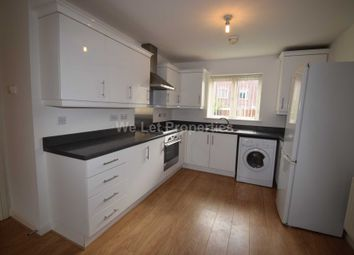 Thumbnail 1 bed flat to rent in Boothdale Drive, Audenshaw, Manchester