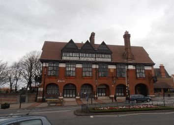 The Ossngton, Beast Market Hill, Newark NG24