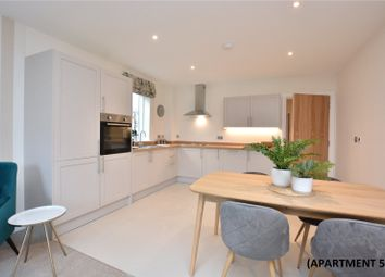Thumbnail 2 bed flat for sale in Apartment 19 Mexborough Grange, Main Street, Methley, Leeds, West Yorkshire