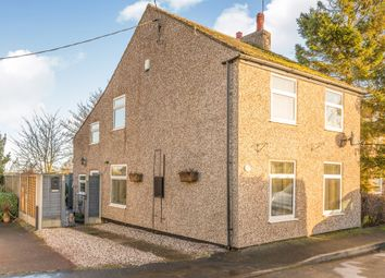 Thumbnail 3 bed detached house for sale in Stockhouse Lane, Surfleet, Spalding