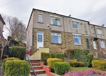 Thumbnail 3 bed terraced house for sale in Moorside Road, Bradford