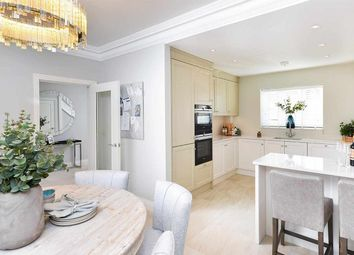 Brompton Gardens, Ascot SL5. 2 bed flat for sale