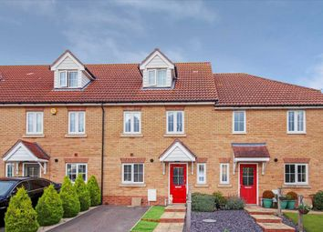 3 bed terraced house for sale in Empress Close, Wick, Littlehampton BN17
