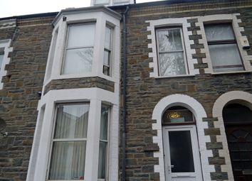 Thumbnail 6 bed town house to rent in Llanbadarn Road, Aberystwyth