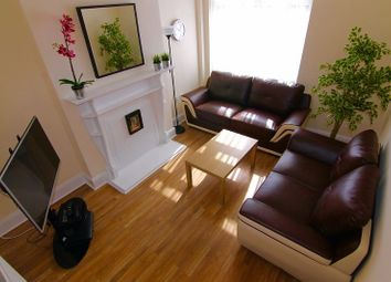 Thumbnail Room to rent in Room 4, Poplar Avenue, Edgbaston, Birmingham