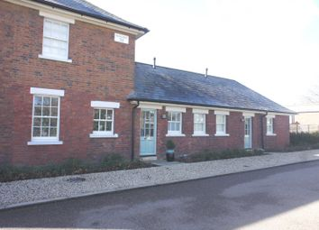 Thumbnail 2 bed property to rent in Building 32, Bicester