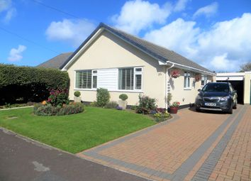 Thumbnail 2 bed semi-detached bungalow for sale in Links Garden, Burnham-On-Sea