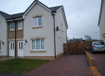 Thumbnail 3 bed detached house to rent in Earl Matthew Avenue, Arbroath