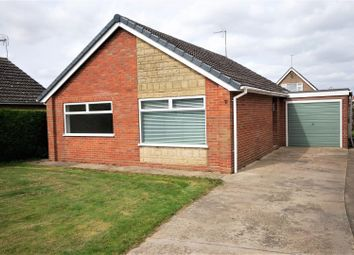 Thumbnail 2 bed detached bungalow for sale in 11 Forge Crescent, Pinchbeck, Spalding