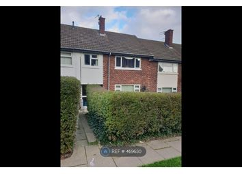 Thumbnail 3 bed terraced house to rent in Winsford, Winsford