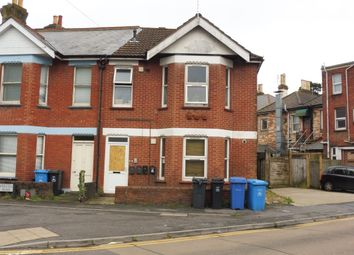 Thumbnail 1 bed flat to rent in Princess Road, Poole