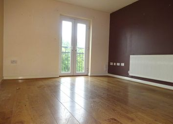 Thumbnail 2 bed flat to rent in John Street, Ettingshall, Wolverhampton