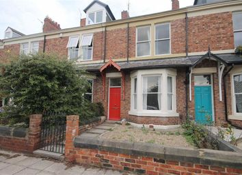Thumbnail 5 bed terraced house for sale in Oxnam Crescent, Spital Tongues