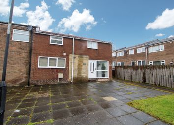 4 bed terraced house for sale in Fairspring, Newcastle Upon Tyne NE5