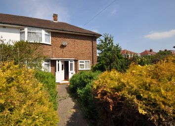Thumbnail 3 bed end terrace house for sale in Mosslands Drive, Wallasey