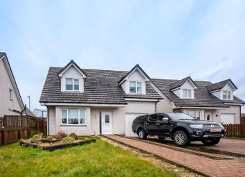 3 bed property for sale in 1B Pender's Wynd, Cumnock KA18