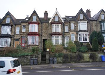 Thumbnail 5 bed terraced house for sale in Ecclesall Road, Ecclesall, Sheffield