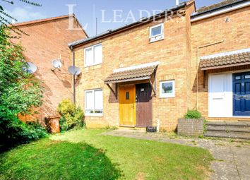 Thumbnail 3 bed terraced house to rent in Middlemore, Northampton