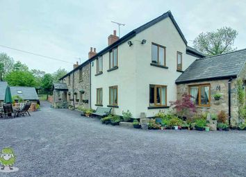 Thumbnail 6 bed farmhouse for sale in Carrog, Corwen