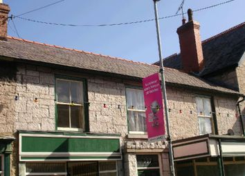 Thumbnail 2 bed flat to rent in Abergele Road, Old Colwyn, Colwyn Bay