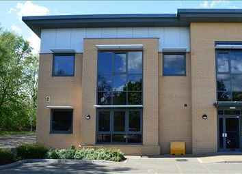 Thumbnail Office to let in Newton Court, Unit 3, Kelvin Drive, Knowlhill, Milton Keynes, Buckinghamshire