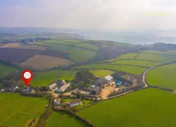 Thumbnail 4 bed detached house for sale in Prussia Cove Road, Rosudgeon, Penzance, Cornwall