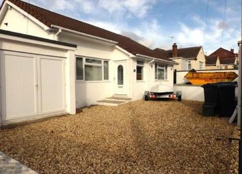 Thumbnail 4 bed bungalow for sale in Wingfield Road, Bristol