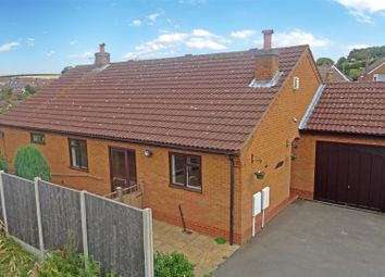 Thumbnail 4 bed bungalow for sale in Baker Avenue, Arnold, Nottingham