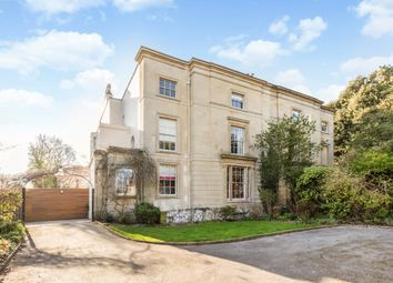 Thumbnail 6 bed semi-detached house for sale in Pembroke Road, Clifton, Bristol BS8.