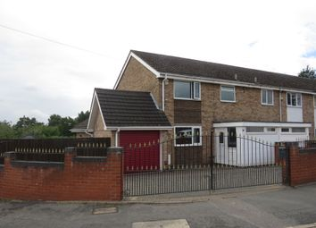 Thumbnail 3 bed semi-detached house for sale in Dowles Road, Kidderminster