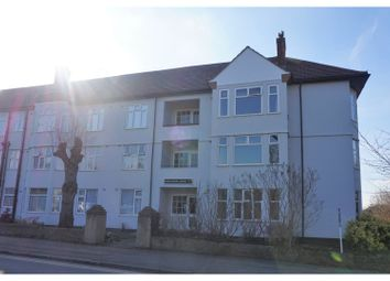 Thumbnail 3 bed flat for sale in Red Lodge Road, West Wickham