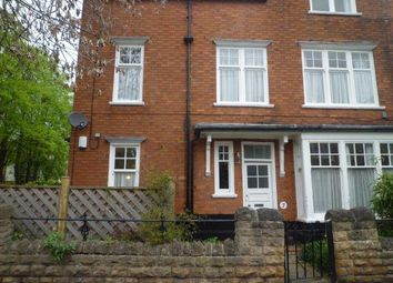 Thumbnail 4 bed shared accommodation to rent in 7 Ebers Grove, Mapperley Park, Nottingham