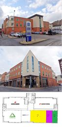 Thumbnail Office to let in Englishgate Plaza, Suite 4, Second Floor, Carlisle