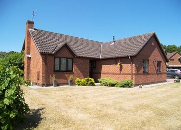 Thumbnail 3 bed detached bungalow for sale in Milford Close, Formby, Liverpool
