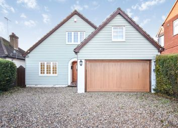 3 bed detached bungalow for sale in Hullbridge Road, South Woodham Ferrers CM3