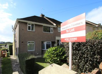 Thumbnail 2 bed flat to rent in Vicarage Gardens, Saltash Passage, Plymouth
