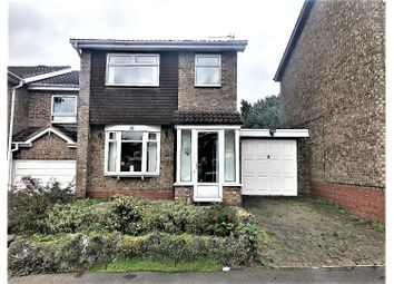 3 bed detached house for sale in St Christopher Close, West Bromwich B70