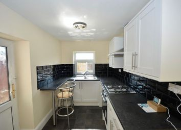 Thumbnail 2 bed terraced house for sale in Exchange Street, Oswaldtwistle, Accrington