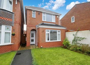 Thumbnail 3 bed detached house for sale in The Fields, Stratton St. Margaret, Swindon