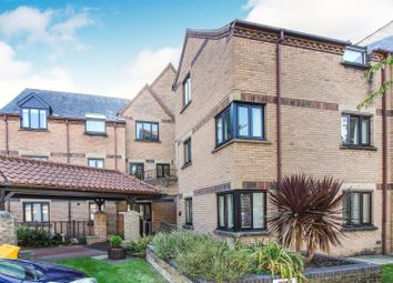 Thumbnail 2 bed flat for sale in St. Ellens Court, Eastgate, Beverley