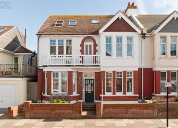Thumbnail 6 bed detached house for sale in Glendor Road, Hove