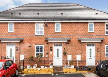 3 bed semi-detached house for sale in Buckmaster Way, Ravenshill, Brereton, Staffordshire WS15