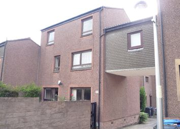 Thumbnail 5 bed flat to rent in Tayfield Place, Dundee