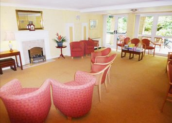 Thumbnail 1 bed flat for sale in Wetherby Road, Roundhay, Leeds
