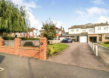 Thumbnail 3 bed semi-detached house for sale in Ingrebourne Gardens, Cranham, Upminster