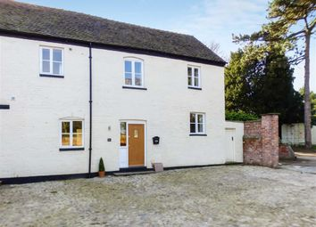 Thumbnail 3 bedroom barn conversion for sale in Abbeyfields, Off Park Lane, Sandbach