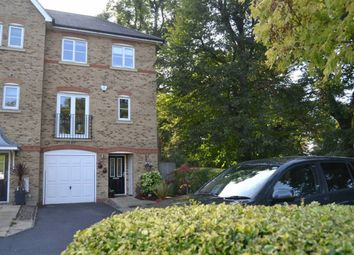 Thumbnail 4 bed detached house to rent in Horton Crescent, Epsom