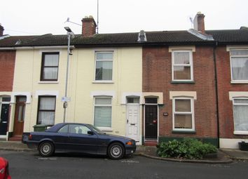 Thumbnail 2 bed terraced house to rent in Newcome Road, Fratton, Portsmouth, Hampshire