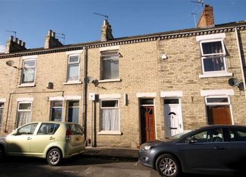 Thumbnail 2 bedroom terraced house for sale in Eldon Terrace, York
